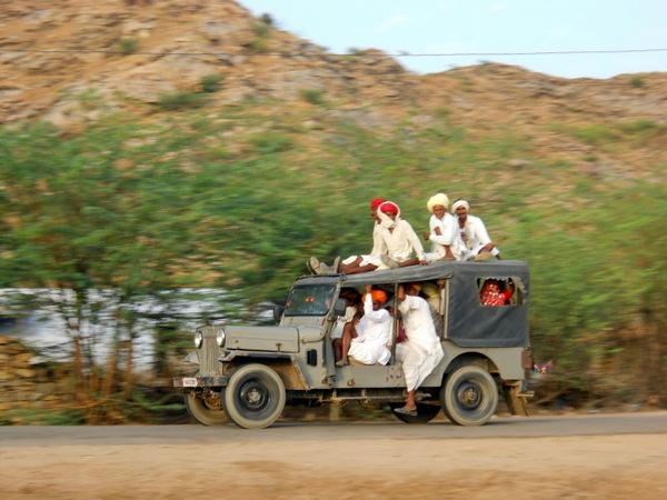 India Darshan  masina
