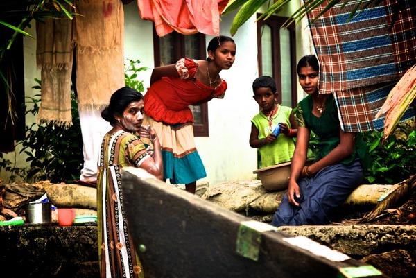 expozitie foto menvironement namaste india