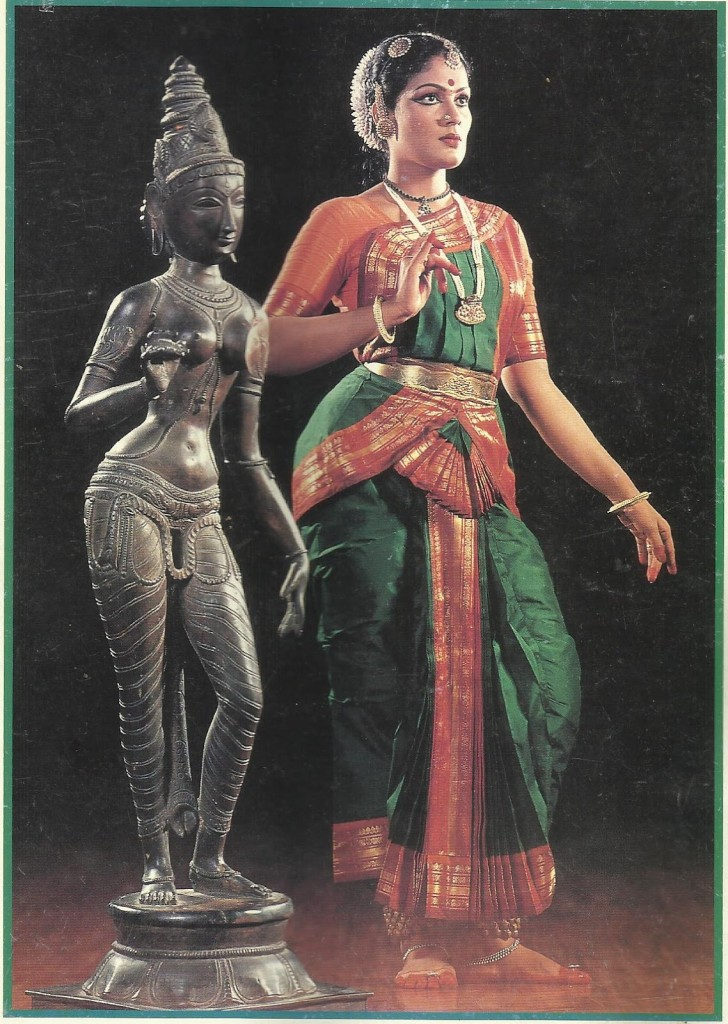 Art and Dance Heritage of India