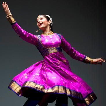 Dansul Kathak