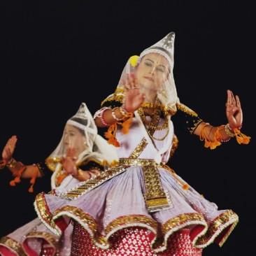 Dansul Manipuri