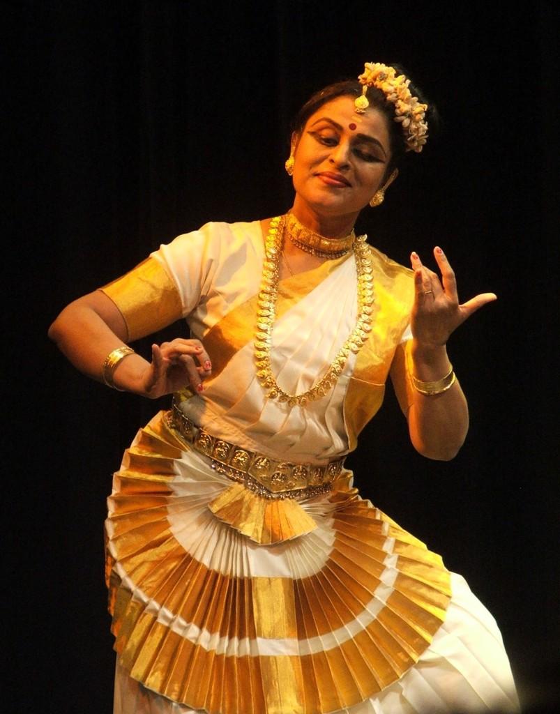 Deepthi Omchery Bhalla