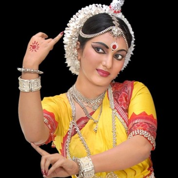 Dansul Odissi