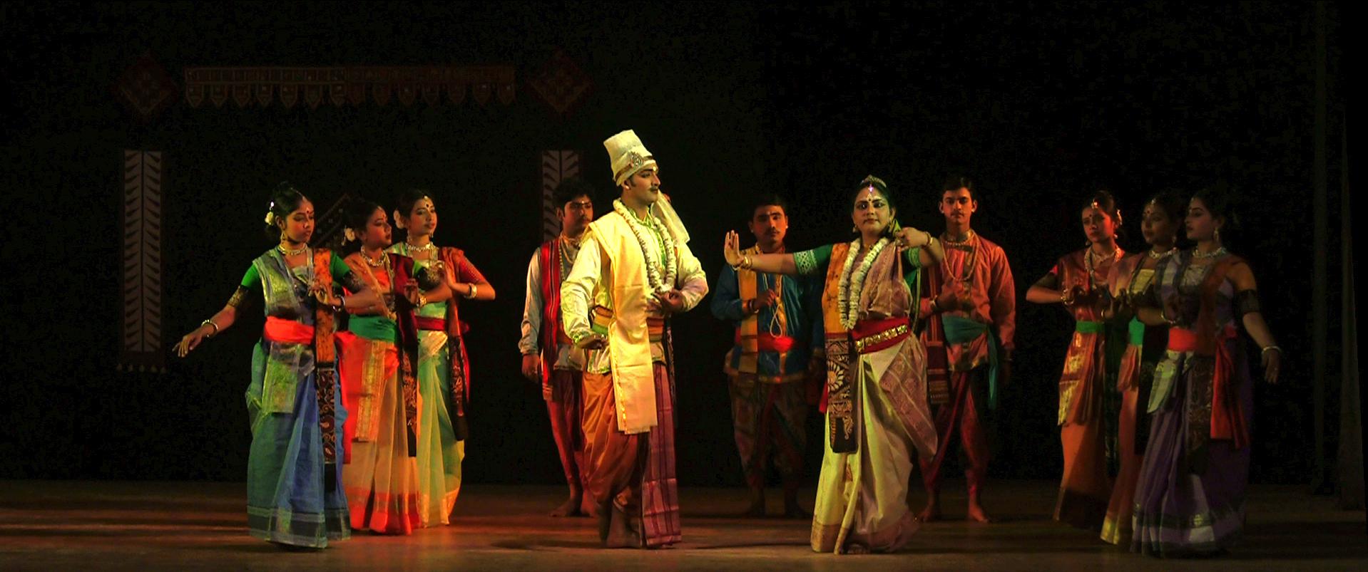 Chitrangada by rabindranath tagore