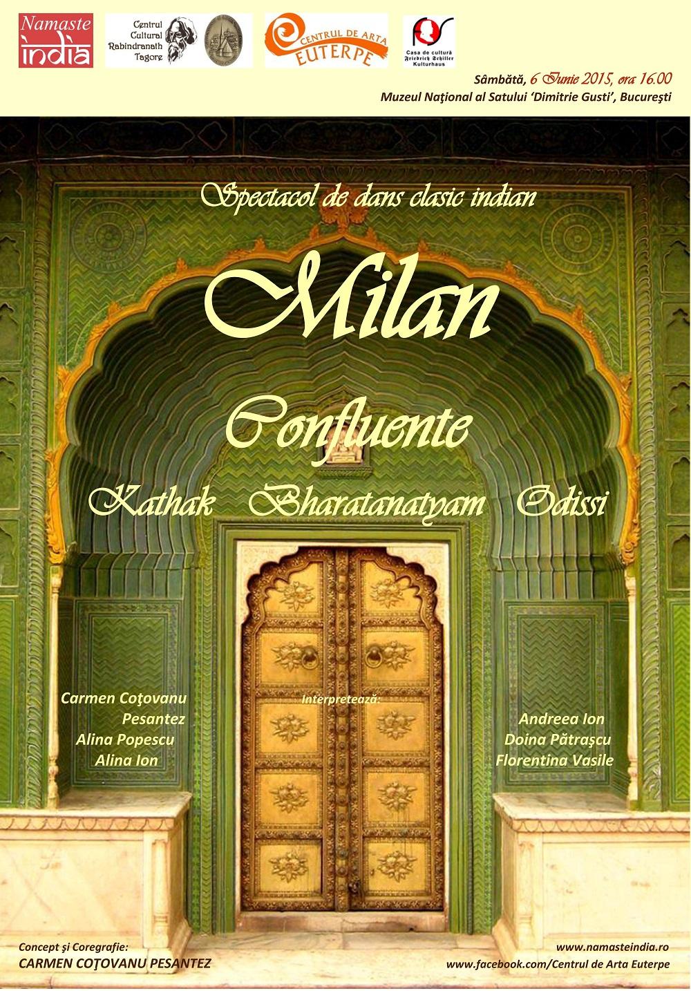 Afis MILAN 2 final