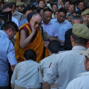 Cu Dalai Lama