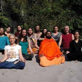 dora yoga