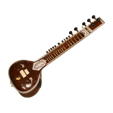 Instrumentele specifice muzicii indiene