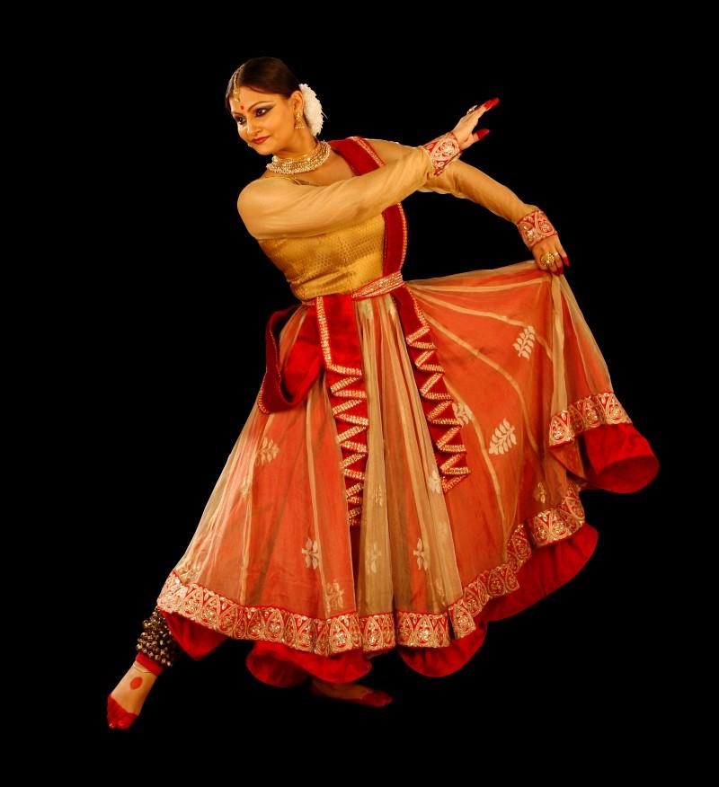 Namrrta Raai - spectacol și workshop de dans clasic kathak