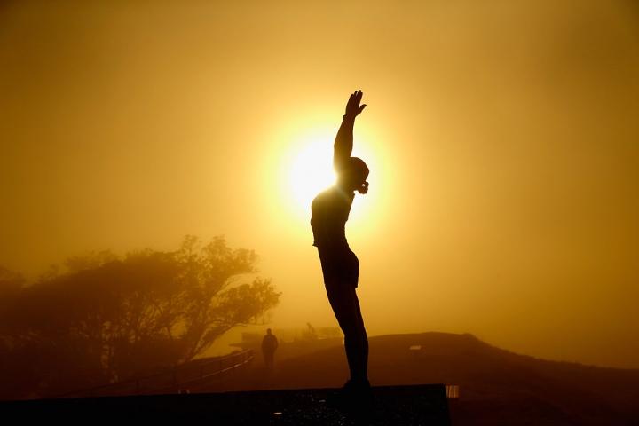 Ziua Internaţională Yoga