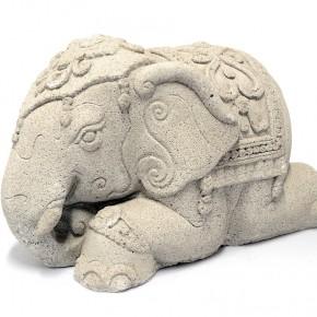 Exotique-T16-PK1EL-elefant-mare-piatra-31x21x23cm-16kg-290ron