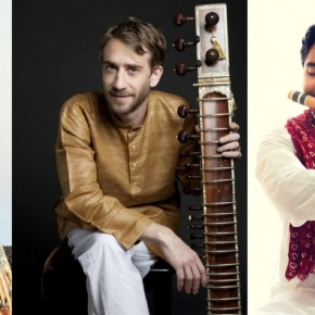 """Concert de muzică clasică: """"RASA – Saveurs musicales de l'Inde"""""""
