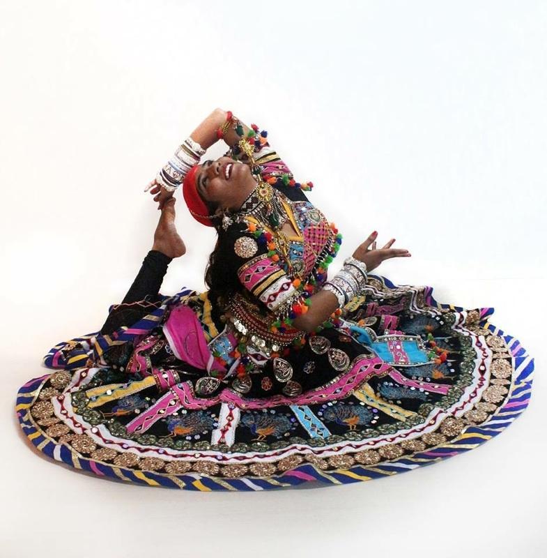 Kalbeliya - muzică și dans din Rajasthan