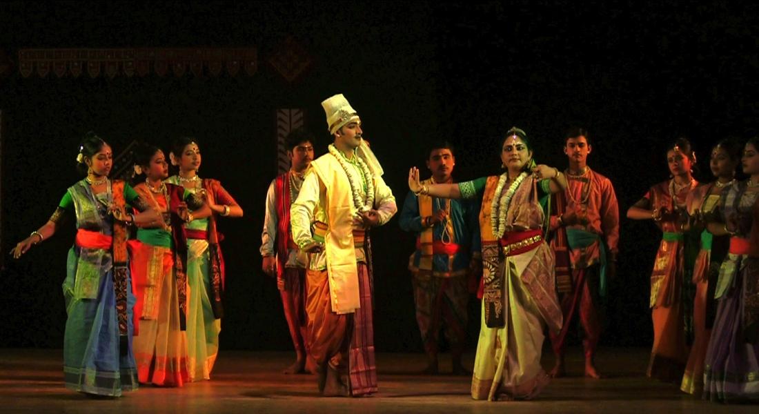 Femeia indiană în viziunea lui Tagore