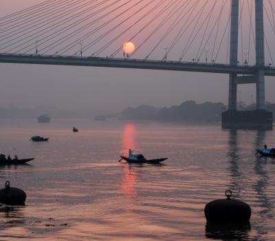 Calcutta – povești de călătorie și expoziție de fotografie
