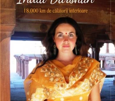 India Darshan. 18000 km de călătorii interioare.