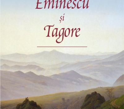 """Lansare de carte """"Eminescu și Tagore"""" de Amita Bhose"""