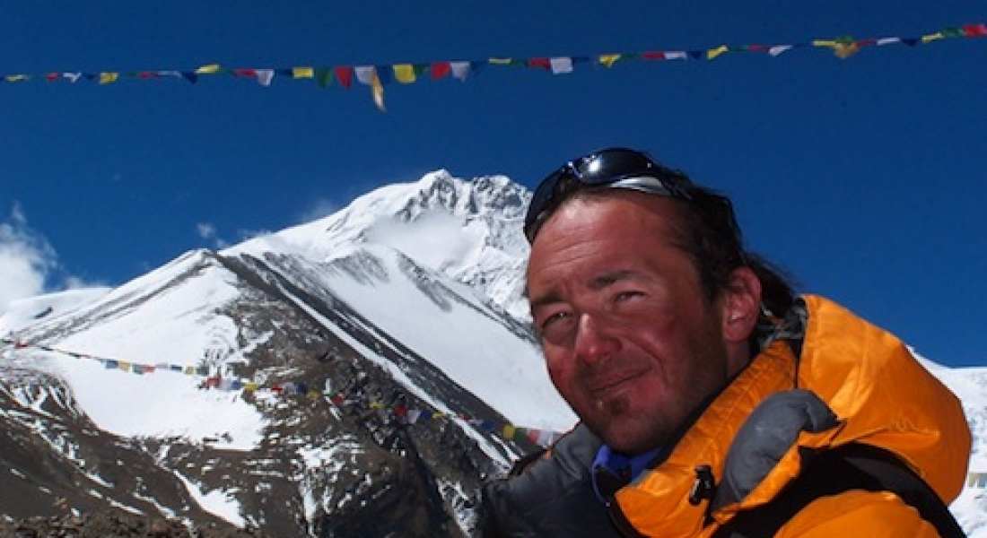 Cu Bicicleta pe Acoperişul Lumii, Himalaya
