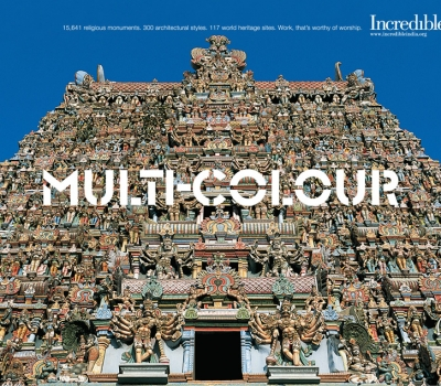 Incredible India: branding de țară & turism patrimonial (UNESCO)