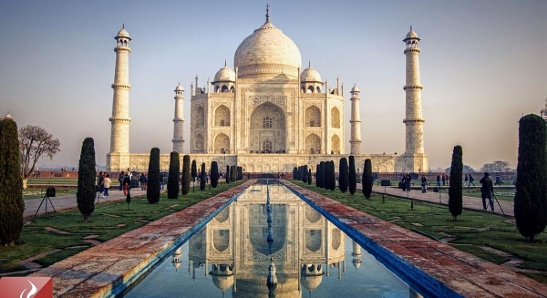 Oriens India: Între arta Mogulă și Maha Kumbh Mela