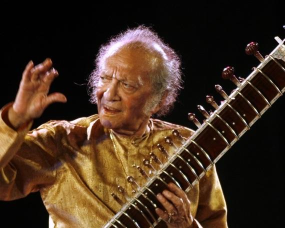 Aprecierea muzicii clasice indiene