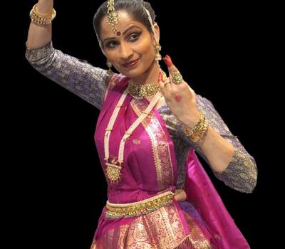 Dans Clasic Kathak – Sharmila Sharma