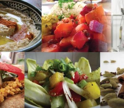 Atelier de bucătărie ayurvedică