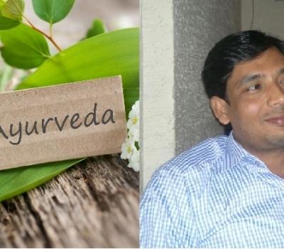 "Conferinţa ""Ayurveda, ştiinţa vieţii"""