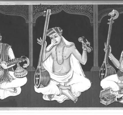 Muzica indiană
