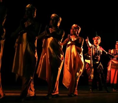 Chandalika (2011)