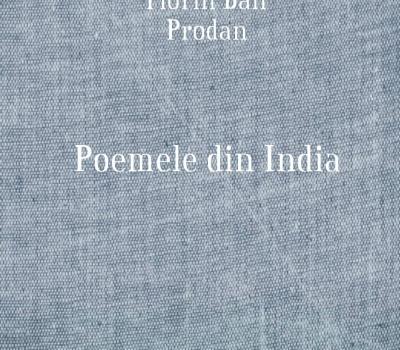"""""""Poemele din India"""" – Lansare de carte și recital de poezie"""