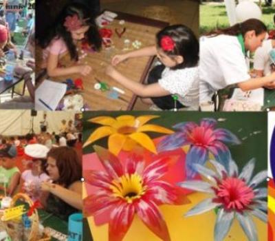 Atelierele Creative Arts