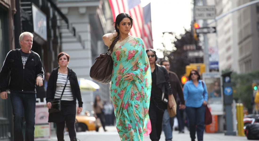 OFF …. ENGLEZA ASTA / ENGLISH VINGLISH (2012)