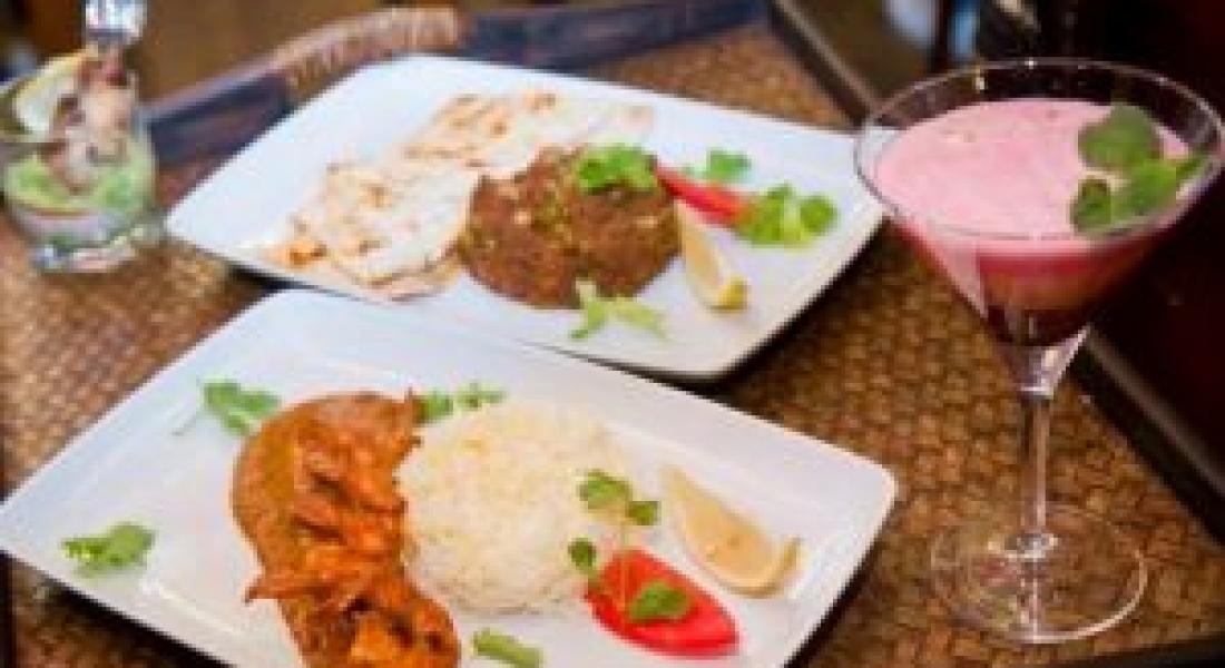Gastronomia indiană