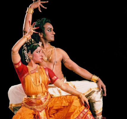 Dansul Kuchipudi