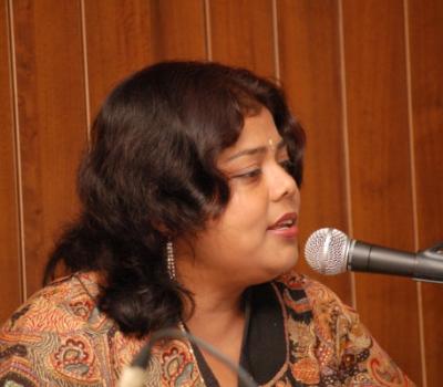 Muzică clasică indiană Hindustani în stilul Khayal
