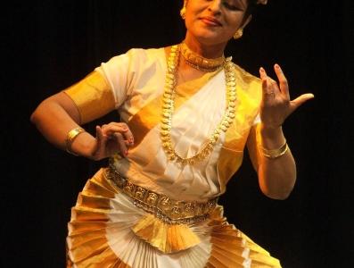 Dansul Mohiniattam