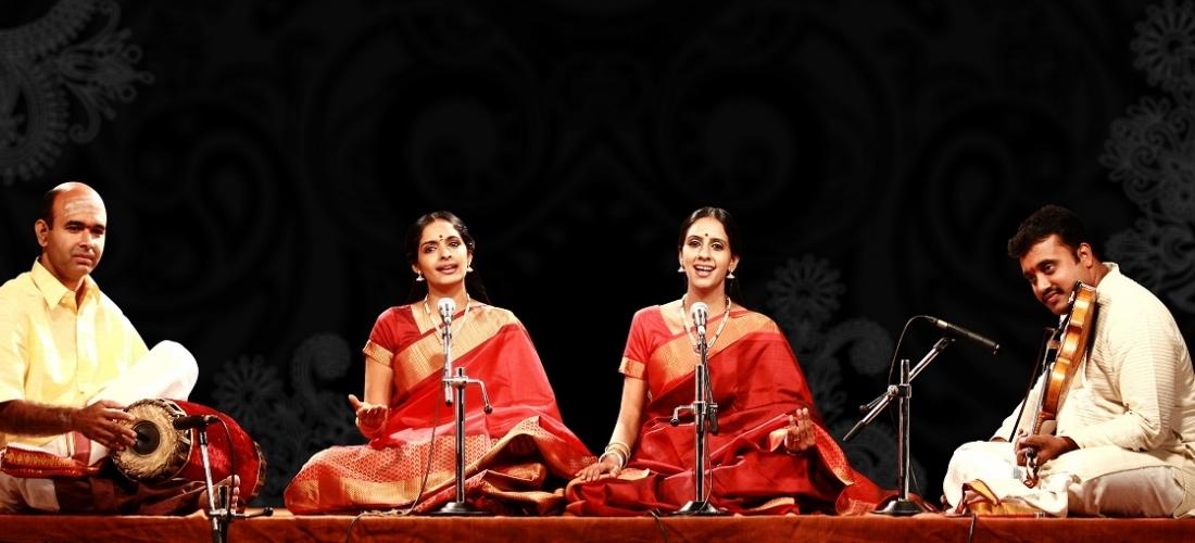 Muzica clasică carnatică