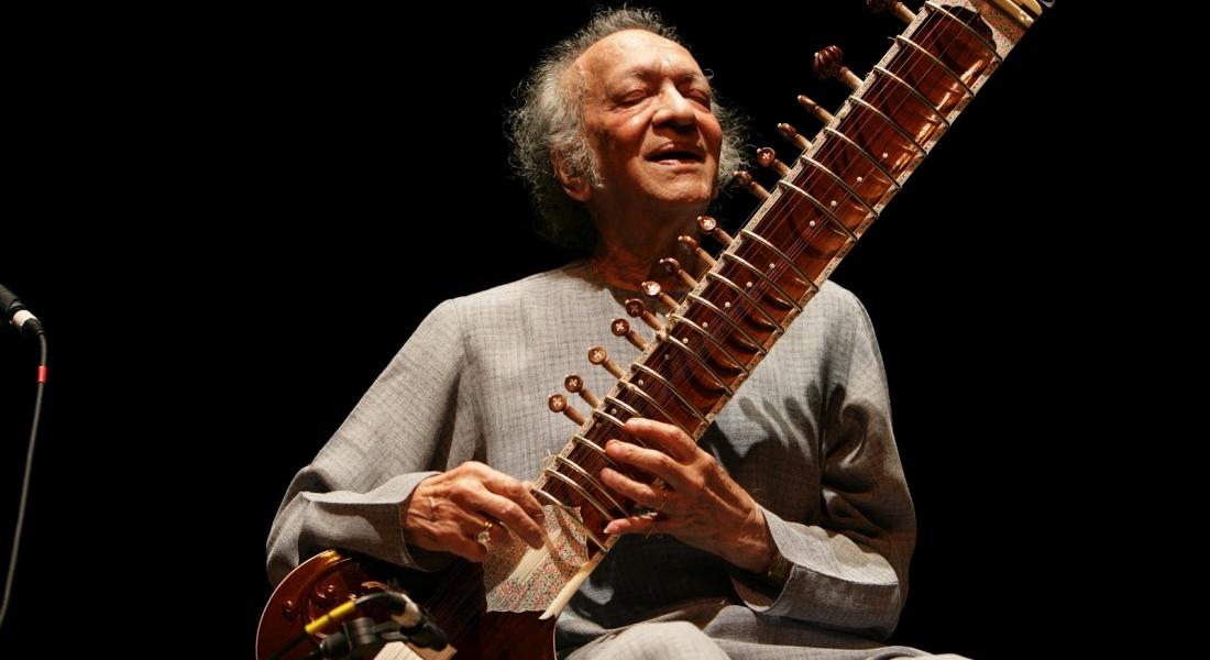 Ravi Shankar, despre aprecierea muzicii clasice indiene