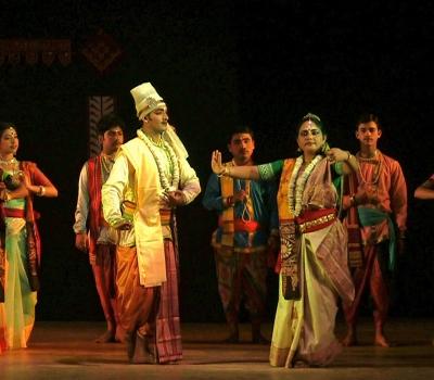 Chitrangada (2012)