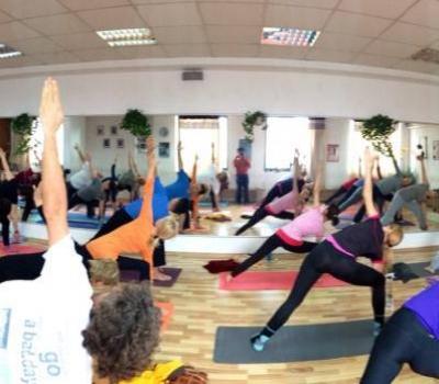 Yoga în viața de zi cu zi