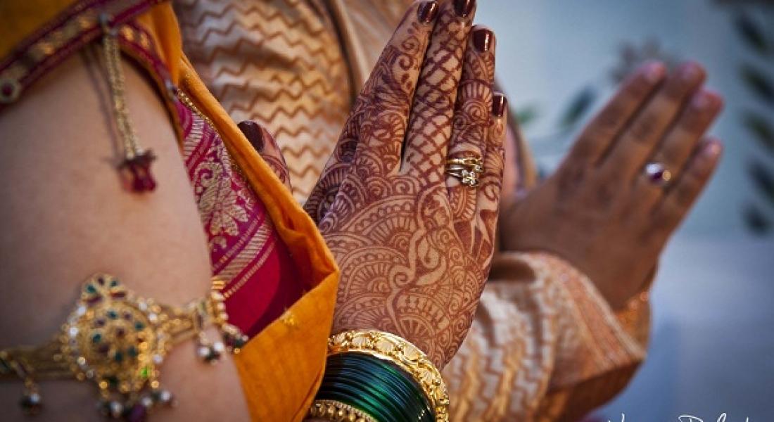 """Expoziţia de fotografie """"Indian Love Story"""""""